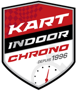 KART INDOOR CHRONO FEGERSHEIM